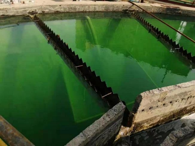 含氟废水(晋煤集团)