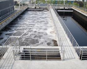 含氨氮废水(浙江某食品公司)处理项目