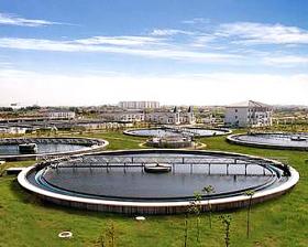 含氨氮废水(辽宁某污水处理厂)处理项目