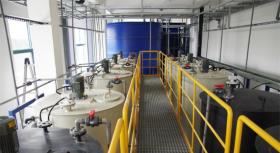 化学除磷废水处理方案