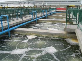 含氨氮废水处理方案