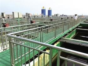 含次亚磷废水处理方案