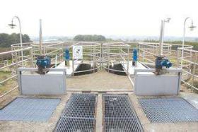 含氟废水(开磷集团某分公司)